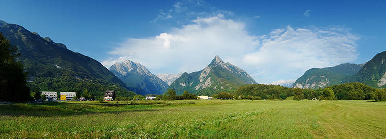 Bovec Tours, Tickets, Activities & Things To Do