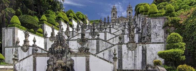 Top Braga Wine Tasting & Winery Tours