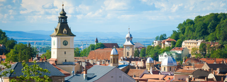 Top Brasov Private & Custom Tours