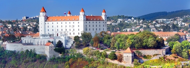 Top Bratislava Sightseeing Tickets & Passes
