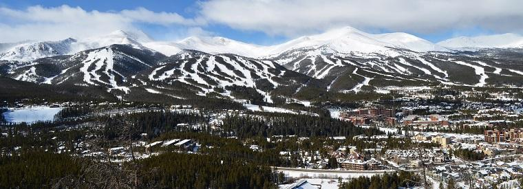 Breckenridge White Water Rafting & Float Trips