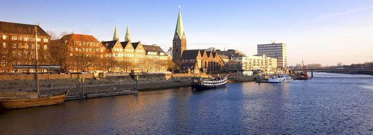 Top Bremen Cultural Tours