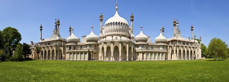 Brighton Walking & Biking Tours