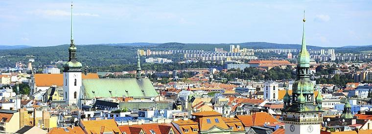 Top Brno Airport & Ground Transfers