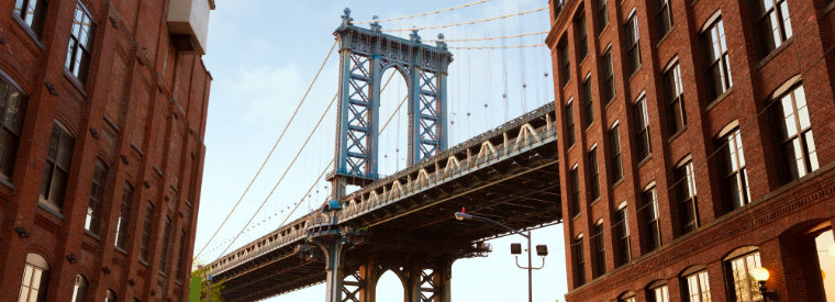Top Brooklyn Walking Tours
