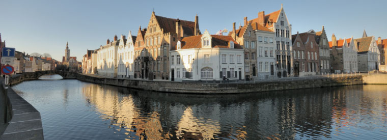 Top Bruges Private & Custom Tours