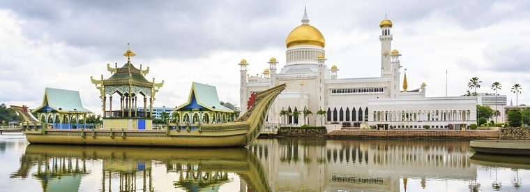 Top Brunei Multi-day & Extended Tours