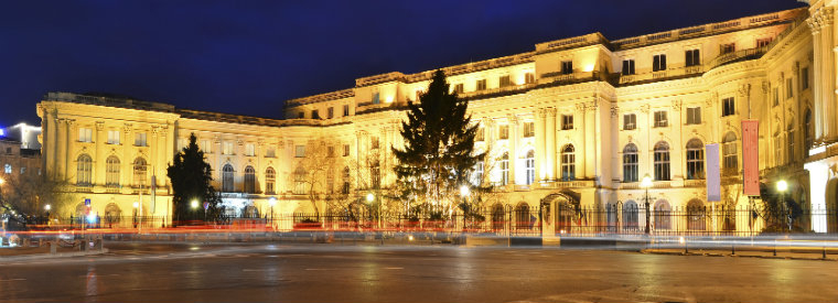 Bucharest Ghost & Vampire Tours