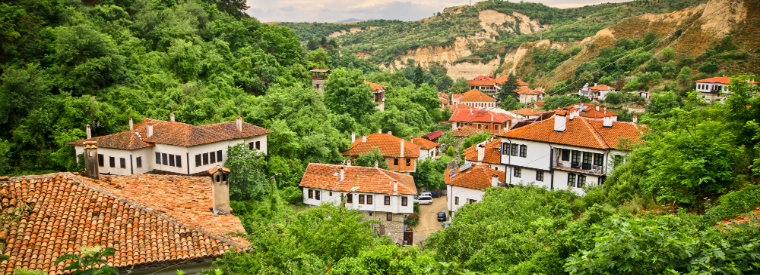 Top Bulgaria Food, Wine & Nightlife
