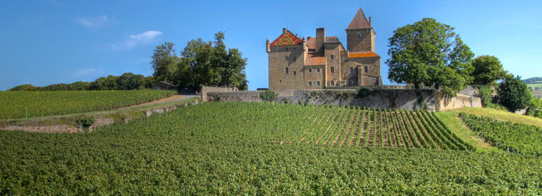 Burgundy Private & Custom Tours
