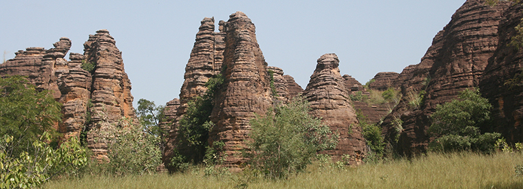 Burkina Faso Multi-day & Extended Tours