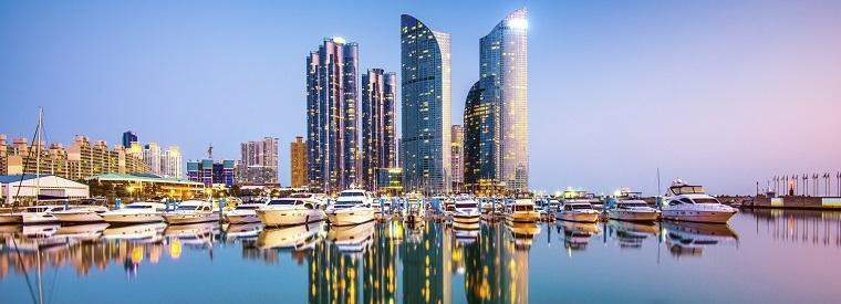 Top Busan Shopping Tours