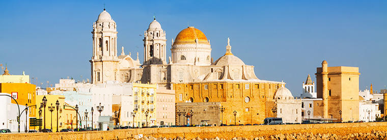 Top Cádiz Walking Tours