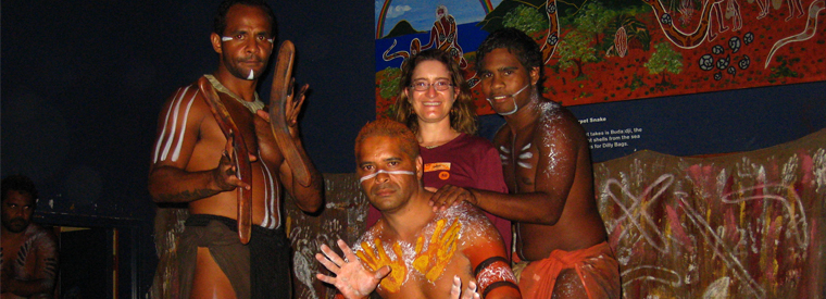 Cairns & the Tropical North Cultural & Theme Tours