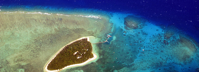 Top Cairns & the Tropical North Helicopter Tours