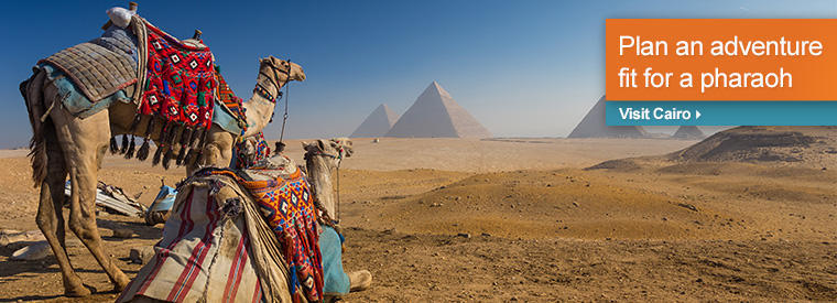 All things to do in Cairo