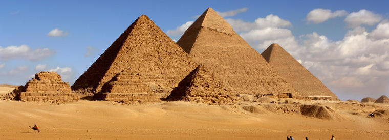 Top Cairo Private Sightseeing Tours