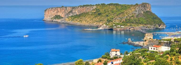 Calabria Multi-day & Extended Tours