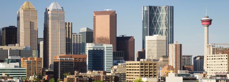 Calgary Tours & Sightseeing