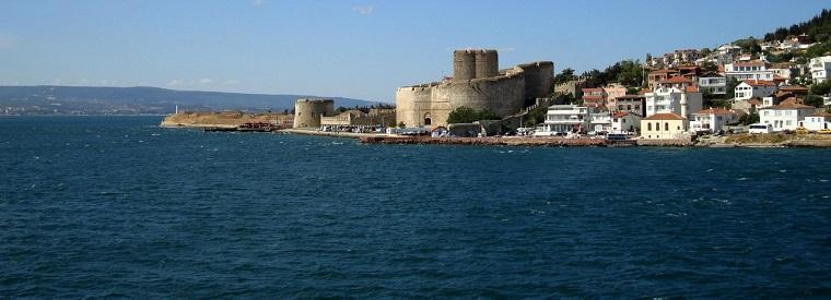 Top Canakkale Historical & Heritage Tours
