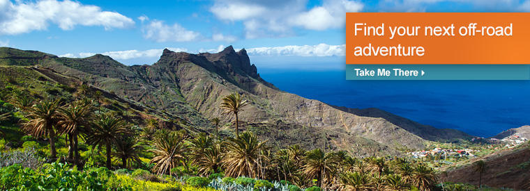 Canary Islands Walking & Biking Tours