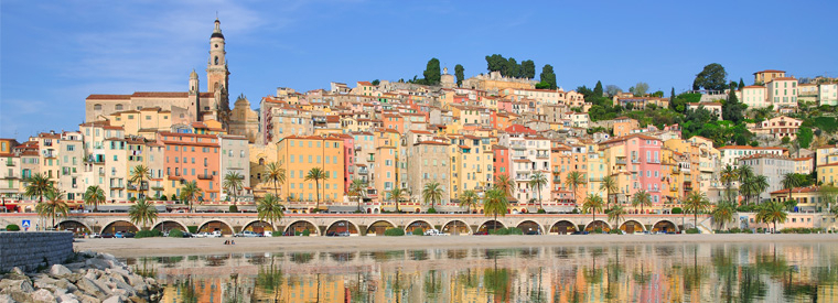 Cannes Day Trips & Excursions