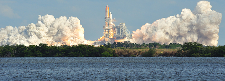 Cape Canaveral Transfers & Ground Transport