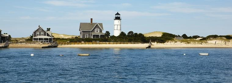 Top Cape Cod Cruises, Sailing & Water Tours