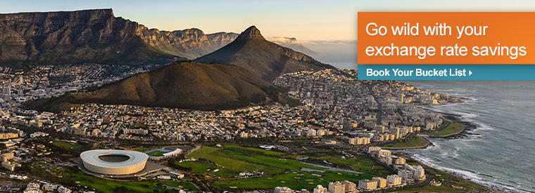 Cape Town Airport & Ground Transfers