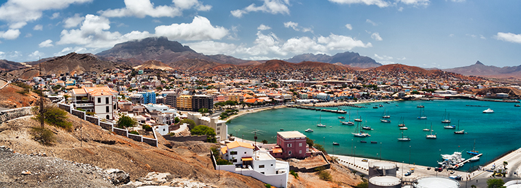 Top Cape Verde Half-day Tours