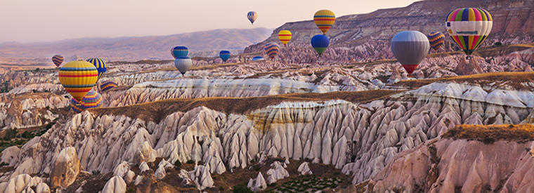 Cappadocia Outdoor Activities