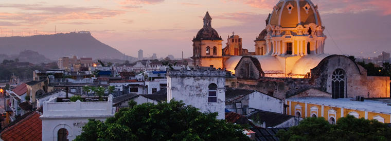 Cartagena Walking Tours