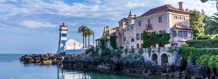 Top Cascais Cultural & Theme Tours