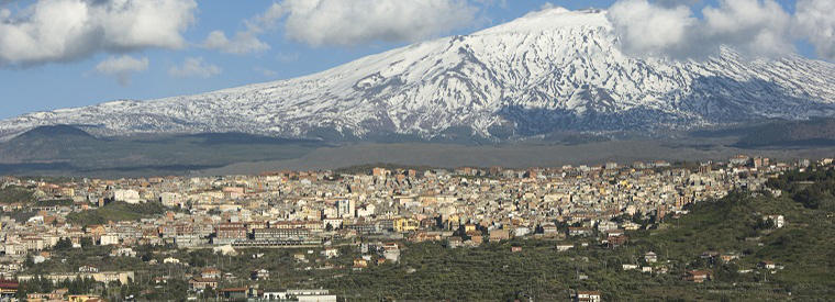 Top Catania Half-day Tours