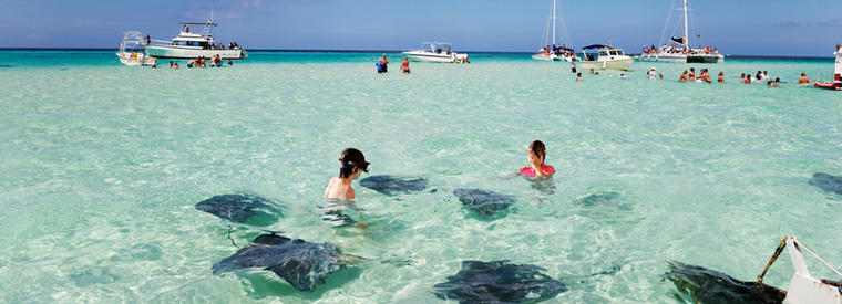 Cayman Islands Sailing Trips