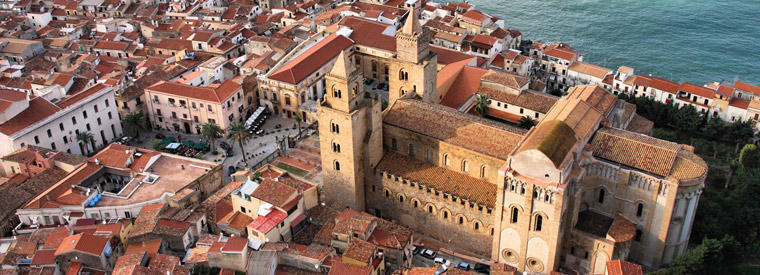 Top Cefalù Day Trips