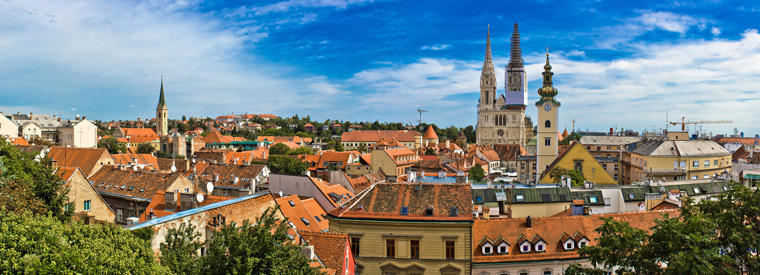 Central Croatia Tours, Tickets, Activities & Things To Do