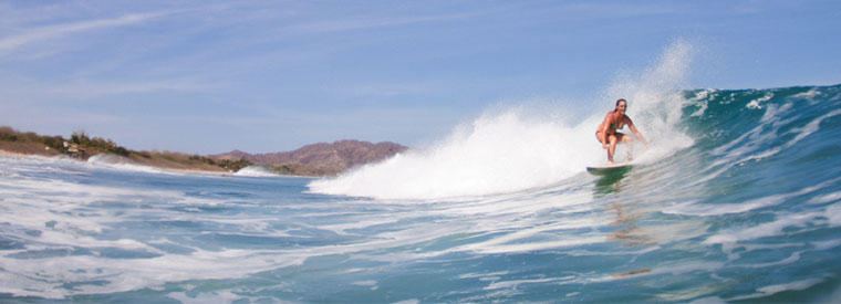 Top Central Pacific Surfing Lessons