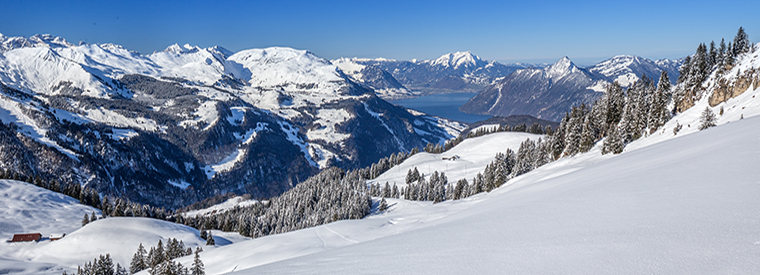 Top Central Switzerland Multi-day Tours
