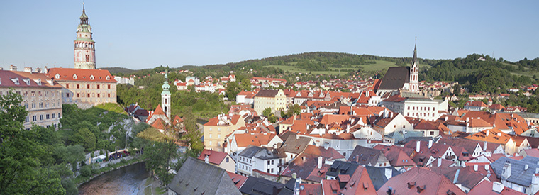 Top Cesky Krumlov Walking Tours