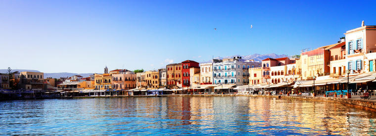Top Chania City Tours