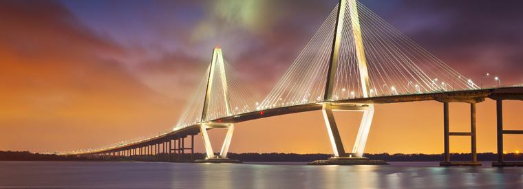 Top Charleston Cruises, Sailing & Water Tours