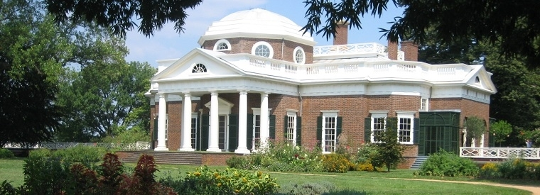 Charlottesville Tours & Sightseeing