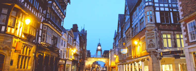 Chester Tours, Tickets, Excursions & Things To Do