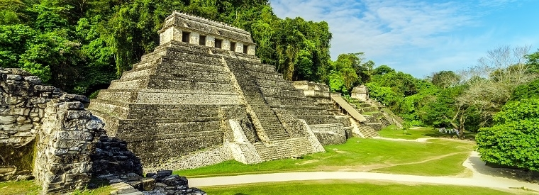 Top Chiapas Cultural Tours