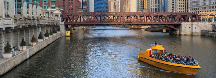 Chicago Night Cruises