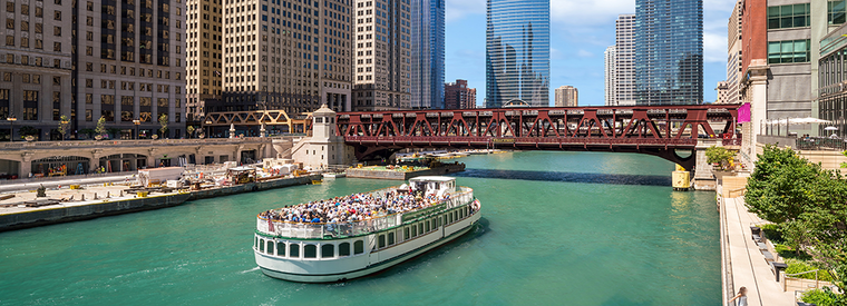 Top Chicago Dinner Cruises