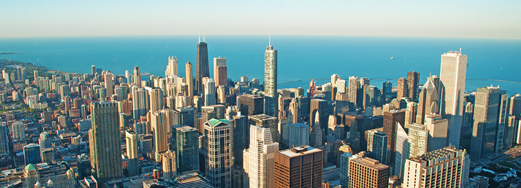 Top Chicago Bus & Minivan Tours