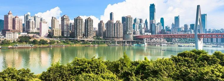 Top Chongqing Day Trips & Excursions