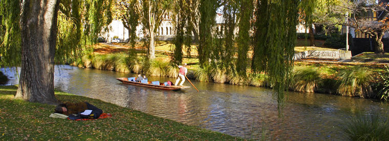 Christchurch Family Friendly Tours & Activities